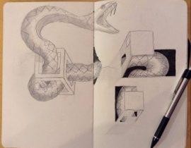 Snake page