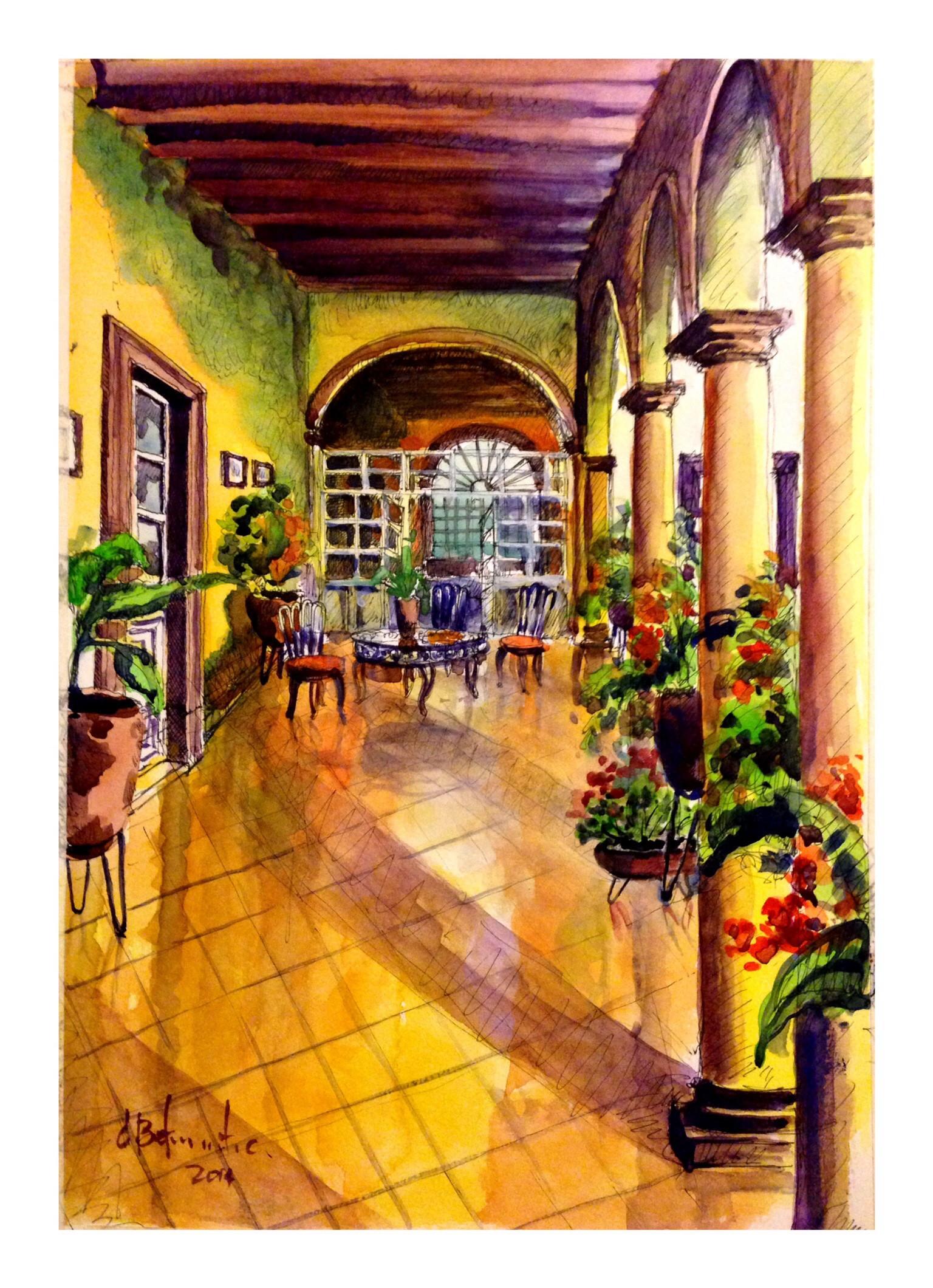 La Casa Paterna