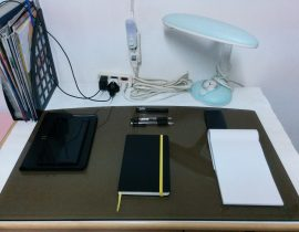 My Tidy Desk