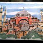 Santa Sofia – Istambul