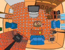 Living Room II 2.0