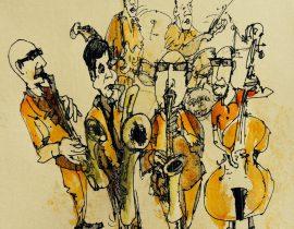 Pygmies of Jazz