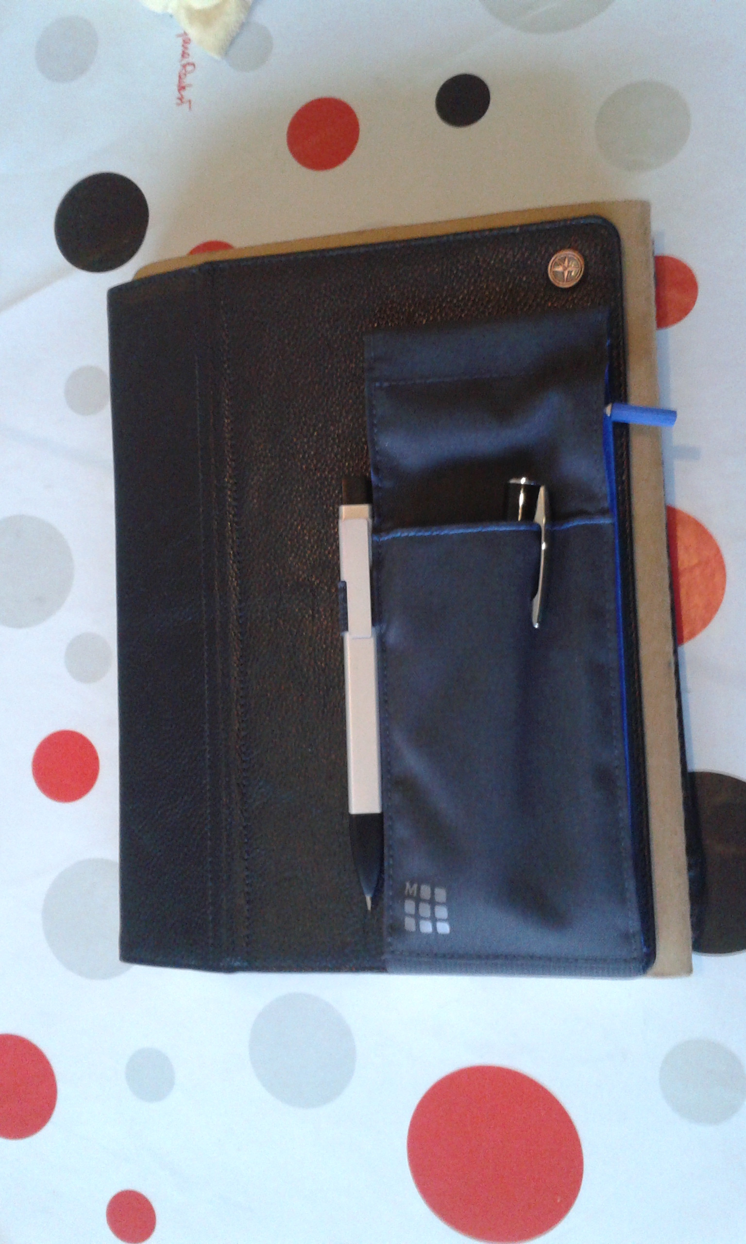 Cahier d'organisation
