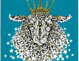 Queen Sheep