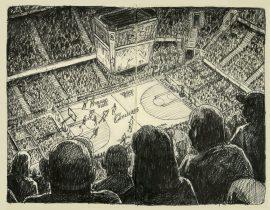 Q Arena