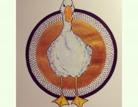 DuckyDuck