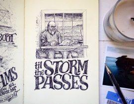 Til the Storm Passes