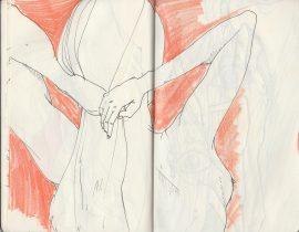 The Ballerina #2