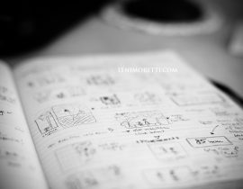 Photo Shoot Preparation