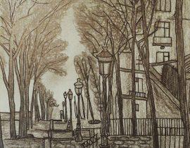 Montmartre wonderland