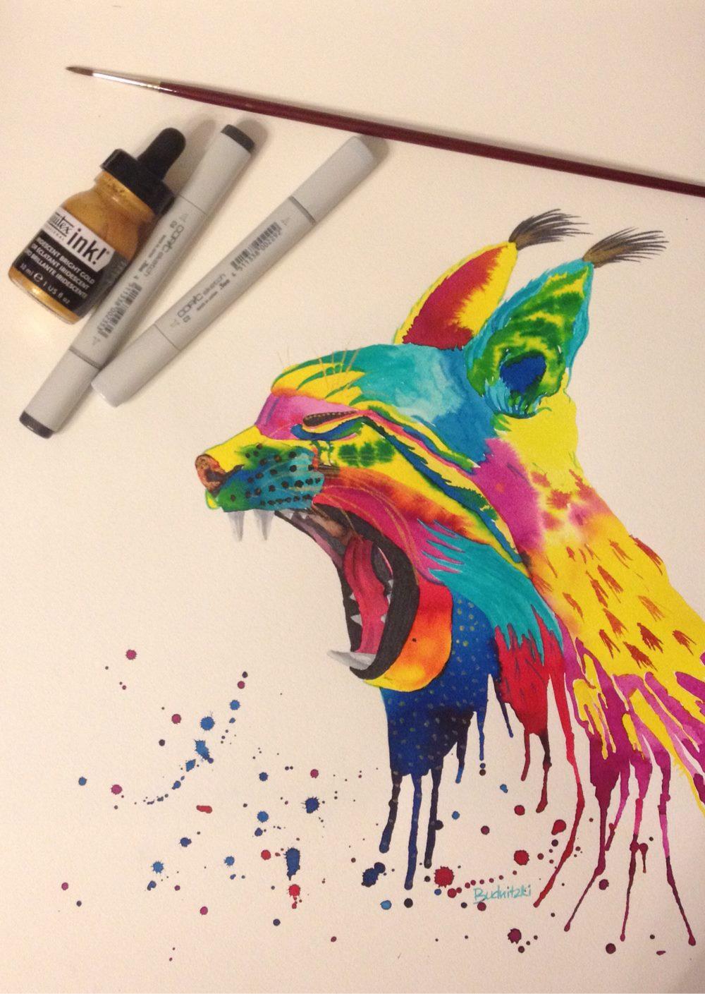 """Lynx"""
