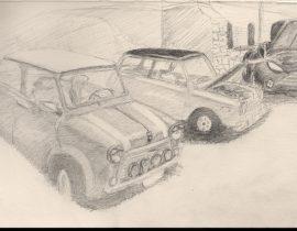 Revised British Cars