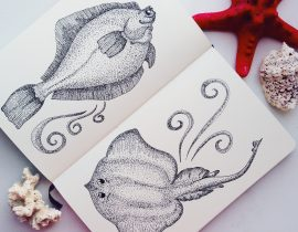 Dot fishes