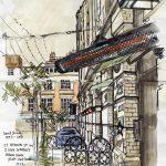 Heddon Street London W1 – Ziggy Stardust