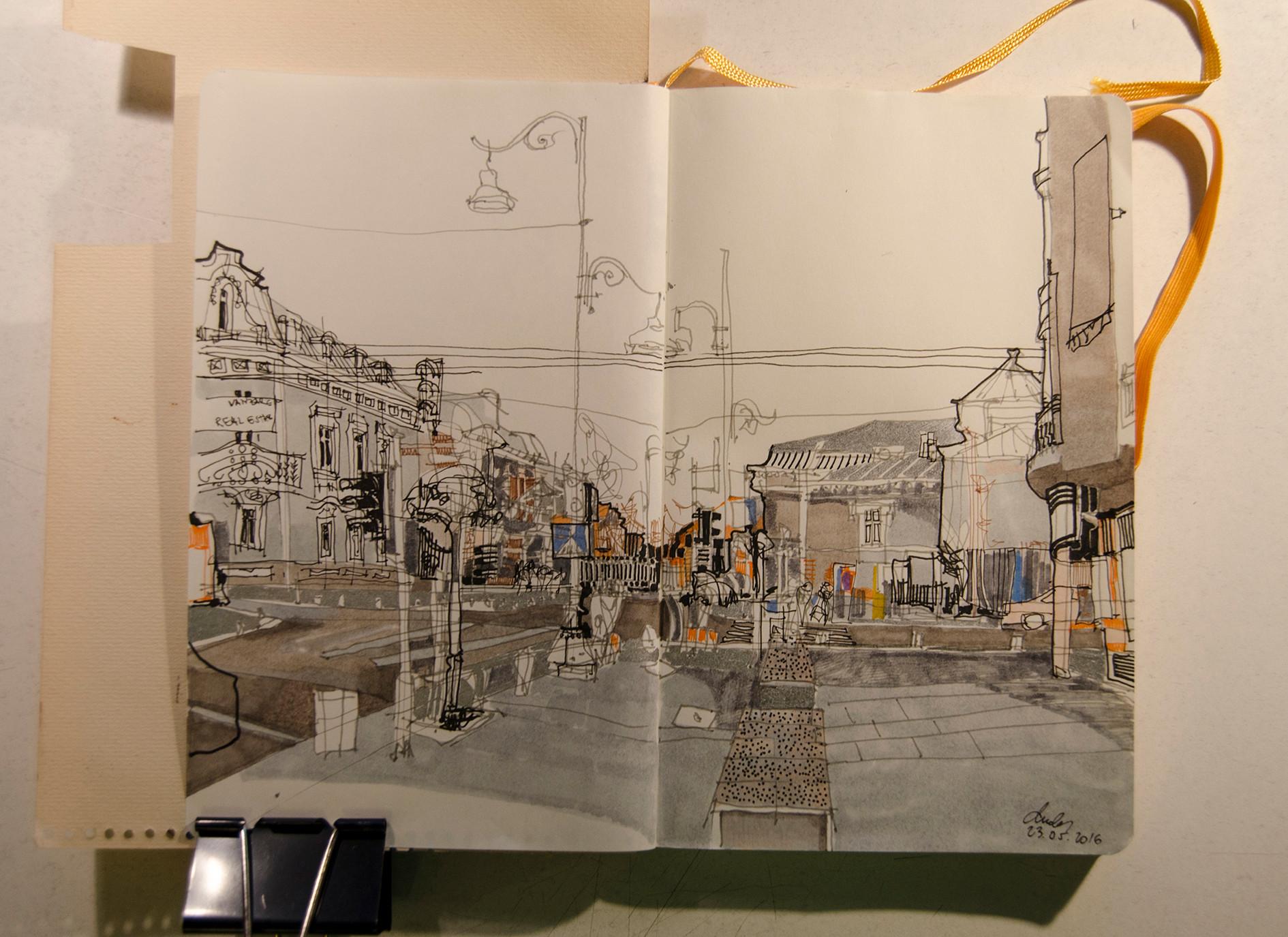 street view II