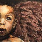 Dark Boy Angel