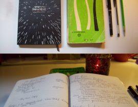 Book Journal – 6 Months