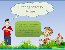 Right tutor