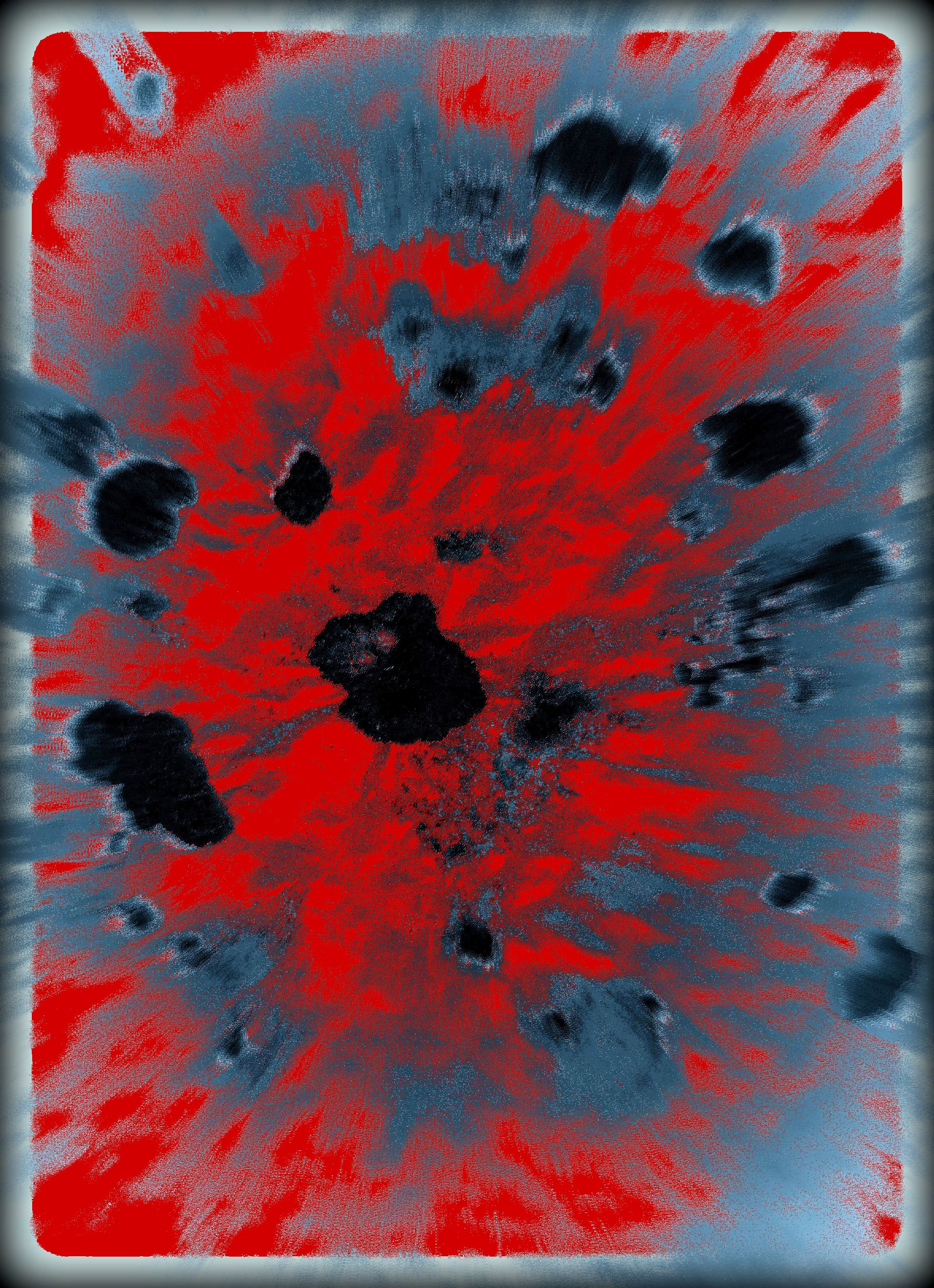 bloodblot
