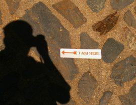 I am here ;)