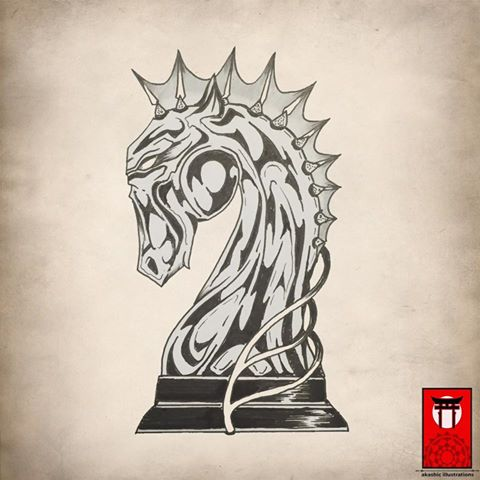 The Knightpiece
