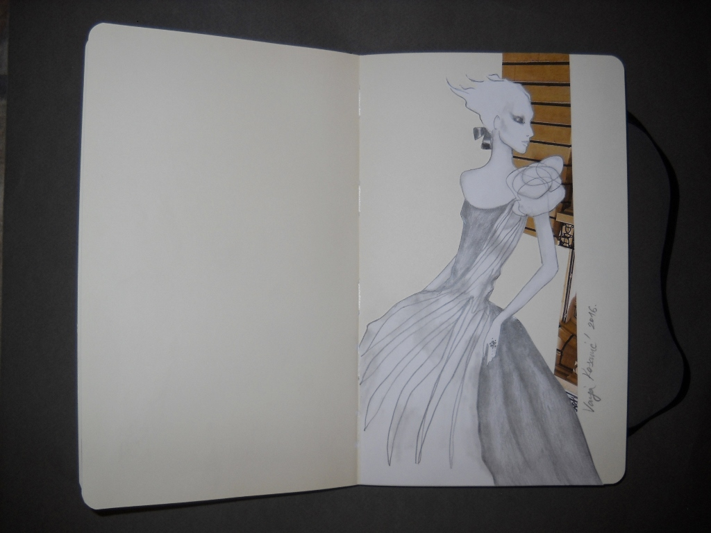 Fashion illustration 10