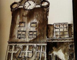 Zaandam Clockhouse