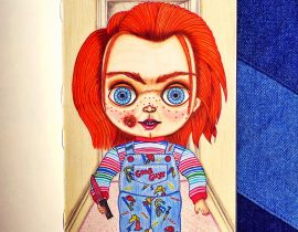 Chucky the Not-So-Good Guy