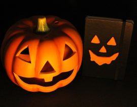 The Halloween Challenge