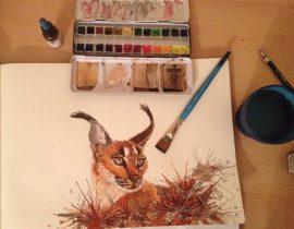 Lynx ^^