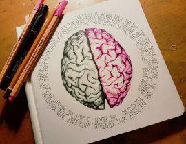 Mandala Brain