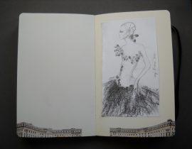 Fashion illustration 12