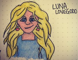 Looney Luna