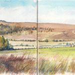 Longshaw Estate, National Trust, Derbyshire