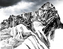 Mountain No. 4