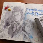 My journal of Harry Potter