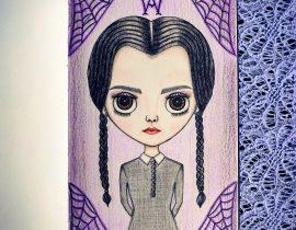 Little Miss Spooky