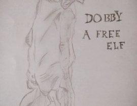 Dobby – a free elf
