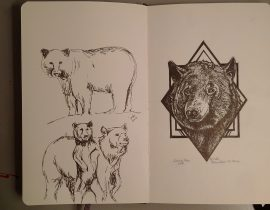 Black Bear 004