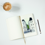 Urban Sketch – Germany