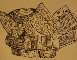 #thunderbay sketch # 20