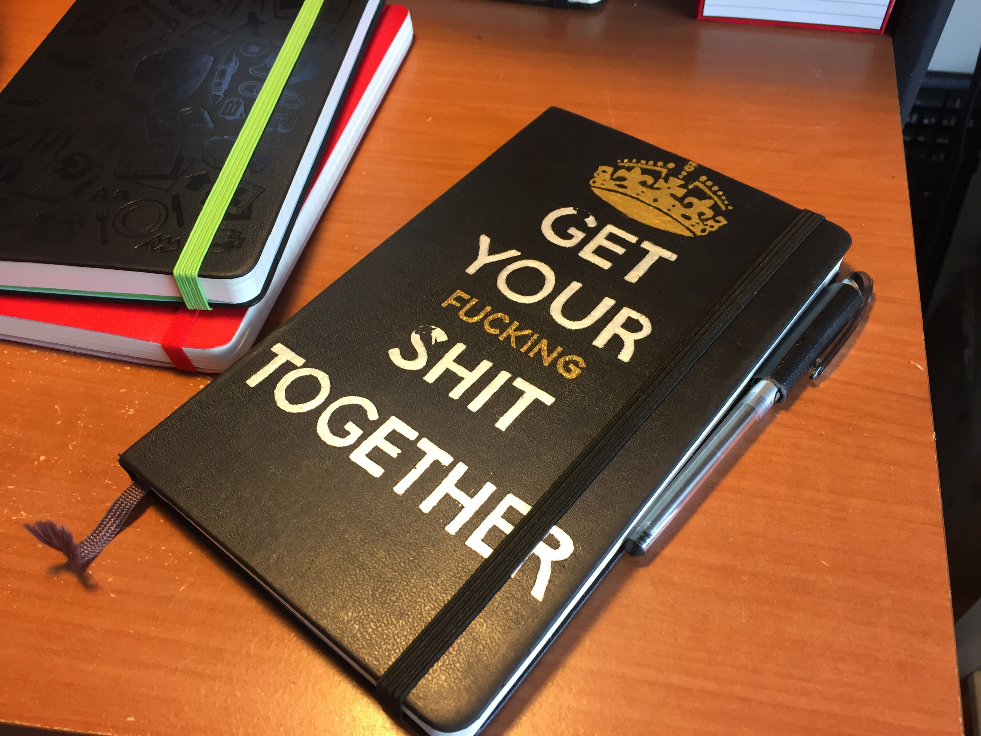 Planner Reminder