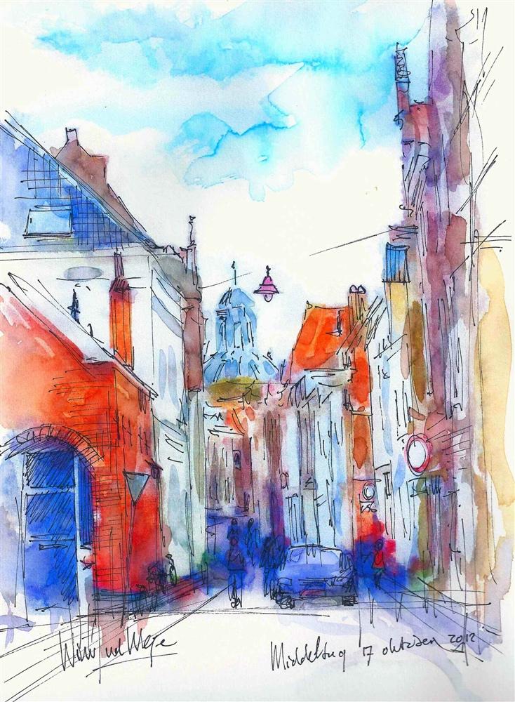 Middelburg street