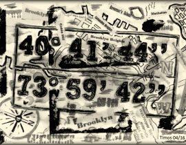 beloved coordinates