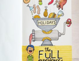 Holidays: The Full Experience