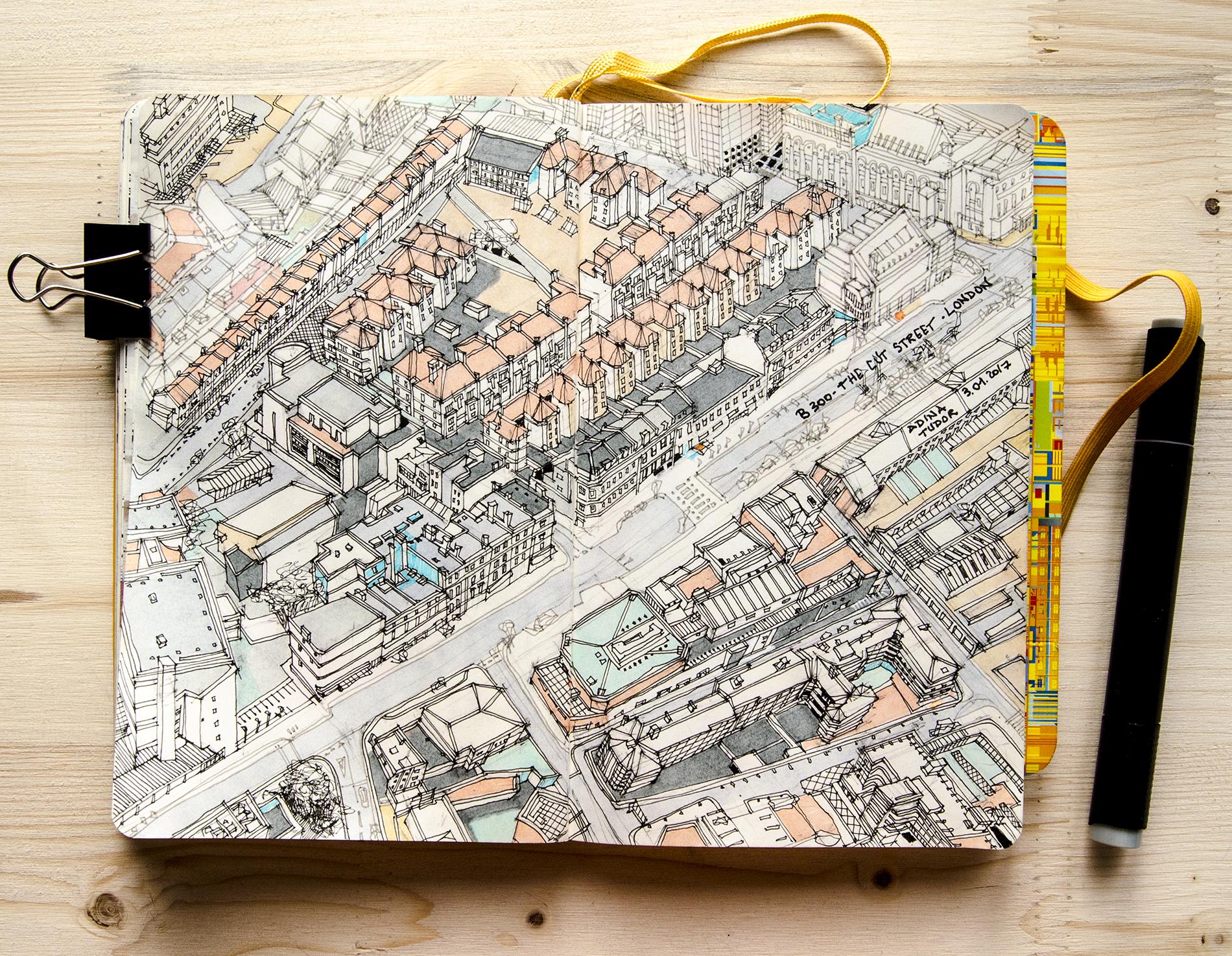 The Cut Street – London