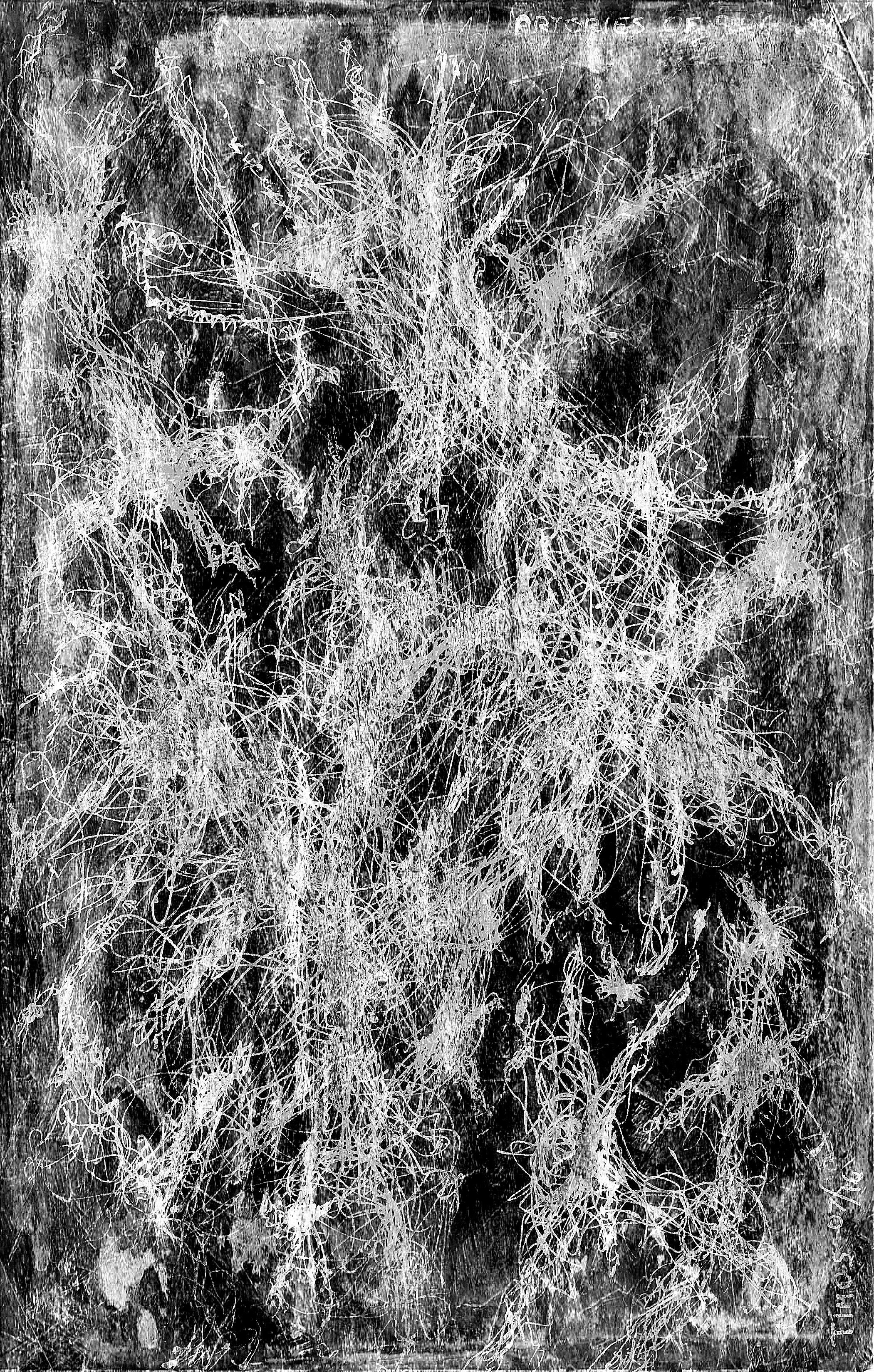 Arteries of anguish