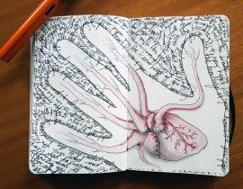 breathings of the heart