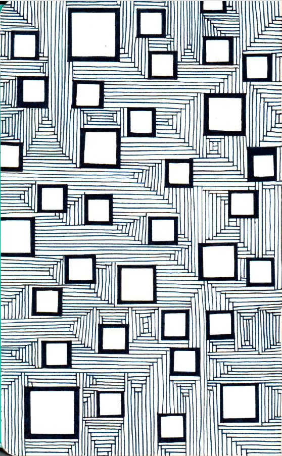 Black&White squares
