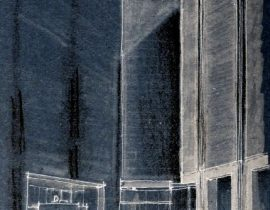 building entrance NYC